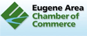 Eugene Chamber of Commerce member