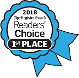 2018 Readers' Choice