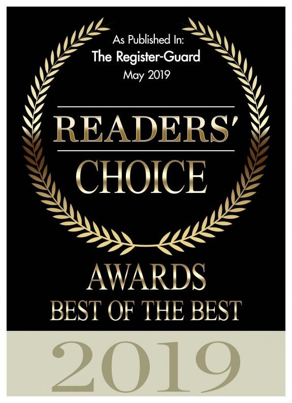 2019 Readers' Choice