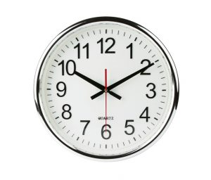 wall-clock
