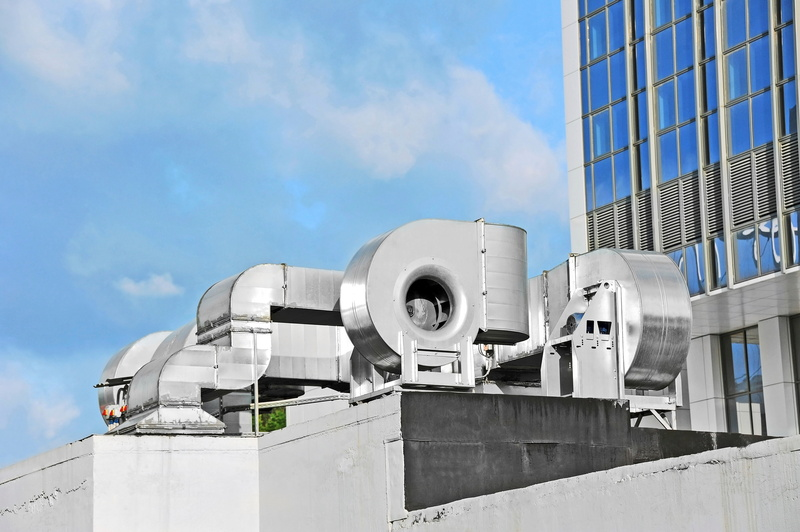 Commercial Hvac Tonnage And What It Means Comfort Flow