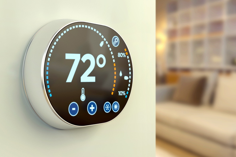 How Do Thermostats Impact Hvac Performance